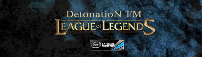 League of Legends DetonatioN FM