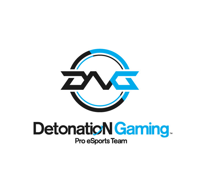 DetonatioN_Gaming_logo_w