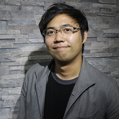 DetonatioN Gaming CEO Umezaki Nobuyuki